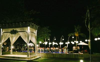Bali Garden Hotel