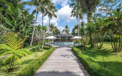 Villa Nag Shampa Estate