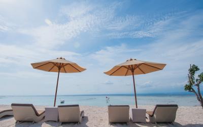 D'nusa Beach Club And Resort Lembongan