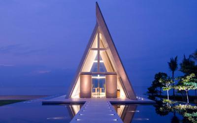 Infinity Chapel