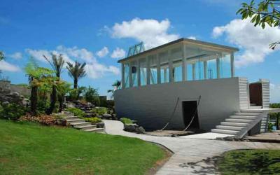 Noah Chapel