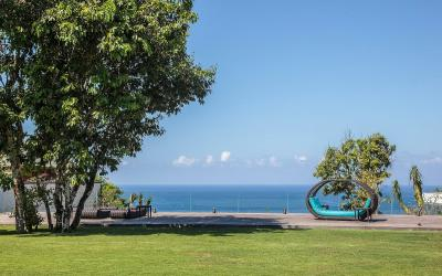 Pandawa Cliff Estate Villa