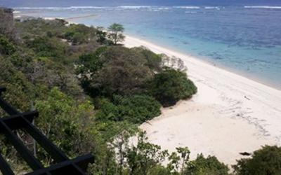 Samabe Beach