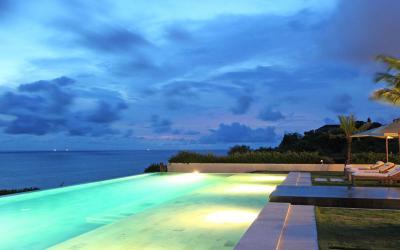 The Surga Villa
