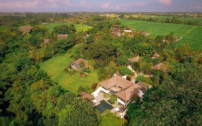 The Arsana Estate
