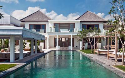 Ombak Putih Villa