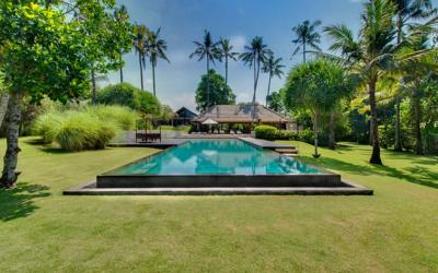 Samadhana Villa