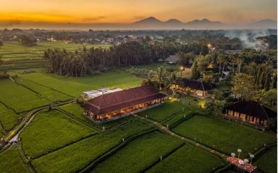 Tanah Gajah Ubud